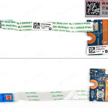 Power Button Board With Cable For HP CQ42 G42 CQ62 G62 CQ56 Board 4EAX1PB0000