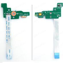 Power Button Board With Cable For HP G4-2000 G6-2000 Board DA0R33PB6E0