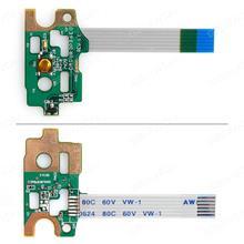 Power Button Board With Cable For HP Pavilion 14 14-N 15-N Board DA0U83PB6E0 DA0U83PB6B0 DA0U83PB6C0