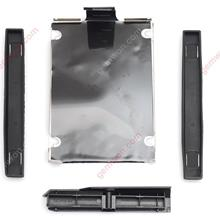 Hard Drive Cover+Caddy+Rails For ThinkPad T500 W500 Cover N/A