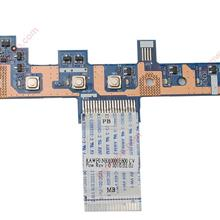 Power Button Board With Cable For Acer Aspire 5310 5315 5220 5520 5715Z 5720 5720Z 7520 7720 7720Z LS-4851P Board LS-4851P