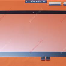 Touch screen For Lenovo flex 3 15/yoga500-15 15.6''inch BLAKC Touch Screen FLEX 3 15/YOGA500-15 131753Q1V1.3-2