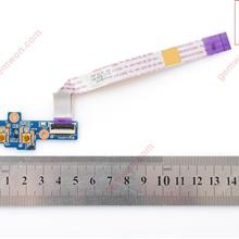 Function Button Board With Cable For HP ProBook 440 445 G1 Board 48.4YZ14.011