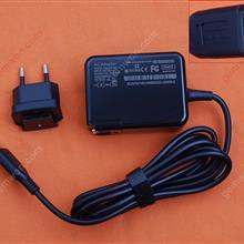 LENOVO 20V3.25A 65W yoga3/4 Pro Yoga700 900(Wall Charger Portable Power Adapter)Plug:EU Laptop Adapter 20V 3.25A 65W