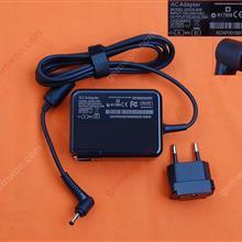 LENOVO 20V 2.25AΦ4.0*1.7 45W Ideapad 100 100s Yoga310 Yoga510(Wall Charger Portable Power Adapter)Plug:EU Laptop Adapter 20V 2.25AΦ4.0*1.7 45W