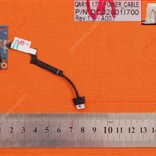 Power Button Board With Cable For DELL Precision M6700 LS-7938P Board LS-7938P