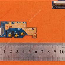Volume Button Board For DELL Precision M6700 LS-7937P Board LS-7937P