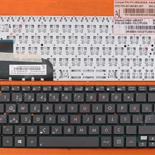 ASUS Zenbook UX21A BROWN(Without FRAME,For Backlit version) TR URG0S PK130SOA15 9Z.N8KBU.G0S 0KNB0-1620SP00 Laptop Keyboard (OEM-B)