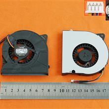 ASUS X71(For thickness:11mm,version 2,OEM) Laptop Fan KDB0705HB-TH95  KDB0705HB   BFB0705HA  KSB06105HB