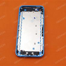 Back Cover For iPhone 5C BLUE Back Cover iPhone 5C