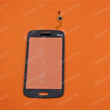 Touch Screen  for Samsung Galaxy Core GT-I8262 I8260  Black   OEM Touch Screen SAMSUNG GALAXY CORE GT-I8262 I8260