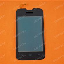 Touch screen for Huawei Ascend Y210D Y210 U8685D black Touch Screen HUAWEI