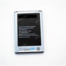 Battery For SAMSUNG Galaxy Note3(Original) Battery SAMSUNG N9006