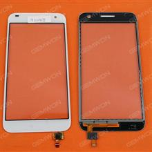Touch screen for Huawei Ascend G7 white Touch screen HUAWEI