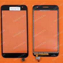 Touch screen for Huawei Ascend G7 black Touch screen HUAWEI