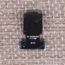 Proximity Light Sensor Flex Cable with Front Face Camera for Samsung Galaxy S6 Edge Camera SAMSUNG G9250