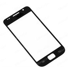 Original Replacement Front Cover Glass Lens for Samsung Galaxy s1 i9000 Black Touch Glass I9100