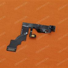 Proximity Light Sensor Flex Cable with Front Face Camera for iPhone 6 5.5