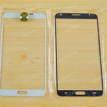 Front Screen Glass Lens for Samsung Galaxy note3 (N9006),White OEM Touch Glass SAMSUNG N9006