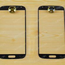 Front Screen Glass Lens For Samsung Galaxy S4 (I9500,i9505,i337),Black OEM Touch Glass SAMSUNG I9500