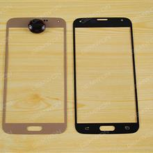 Front Screen Glass Lens for Samsung Galaxy S5 (G9006v) blue OEM Touch Glass Samsung G9006
