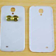 Battery Cover For SAMSUNG Galaxy S4,WHITE Back Cover SAMSUNG I9500