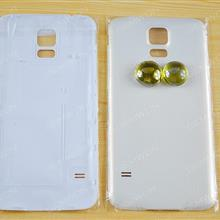 Battery Cover For SAMSUNG Galaxy S5,WHITE Back Cover SAMSUNG G9006
