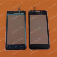 Touch screen for Huawei  Ascend G510 U8951 T8951 Black Touch screen HUAWEI