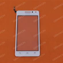 Touch screen for Huawei U8950 C8950D T8950 U9508 white Touch screen HUAWEI
