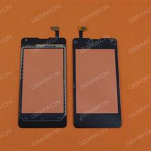 Touch screen for Huawei Ascend Y300 U8833 black Touch screen HUAWEI
