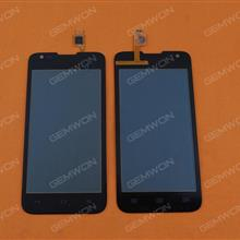 Touch screen for Huawei Ascend Y550 4G black Touch screen HUAWEI