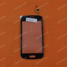 Touch Screen for Samsung Galaxy Trend Lite GT-S7390 S7392,Black Touch Screen SAMSUNG S7390