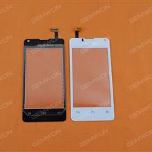 Touch screen for Huawei Ascend Y300 U8833 white Touch screen HUAWEI
