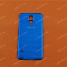 Battery Cover For SAMSUNG Galaxy S5 ,BLUE Back Cover SAMSUNG G9006