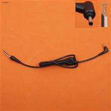 3.0mmx1.0mm,DC Cords,0.3㎡ 1.2M,Material: Copper,(Good Quality) DC Jack/Cord N/A