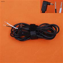 ASUS 3.0x1.1mm DC Cords with LED,0.6㎡ 1.5M,Material: Copper,(Good Quality) DC Jack/Cord 3.0*1.1MM
