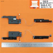 Internal Laptop Speakers For DELL Inspiron 15R M501R N5010 M5010(Left+Right) Speakers 23.40744.021 23.40744.001
