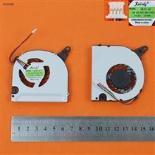 acer aspire M5-581G(OEM) Laptop Fan GB0506AGV1-A