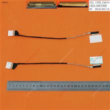 ASUS U31 U31SD U31JG U31S U31JC U31IG X35S X35J,OEM LCD/LED Cable 1422-00YJ000