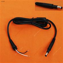 HP 4.8x1.7mm DC Cords For Super Notebook,0.3㎡ 1.2M,Material: Copper,(Good Quality) DC Jack/Cord K226