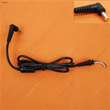 5.5x1.7mm DC Cords,0.3㎡ 1.2M,Material: Copper,(Good Quality) DC Jack/Cord K225