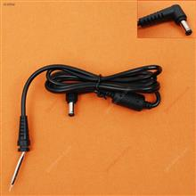 5.5x2.5mm DC Cords,0.3㎡ 1.2M,Material: Copper,(Good Quality) DC Jack/Cord K209
