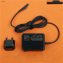 Microsoft 12V2.58A 5V2A 41W surface PRO 3/4(Wall Charger Portable Power Adapter)Plug:EU Laptop Adapter 12V 2.58A 5V2A 41W