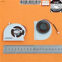 DELL Latitude E6430(2.0W,For Discrete Video Card,Version1,OEM) Laptop Fan MF60120V1-C370-G9A
