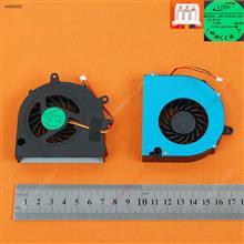 TOSHIBA Satellite A500 A505(For Intel,discrete Video card,OEM) Laptop Fan UDQFLZP01C1N   AB7005HX-SB3    AB7205HX-GC1