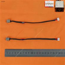 DELL?Inspiron serie 5000 15-5545 5547 5548 M03W3 15-5547(with cable) DC Jack/Cord PJ803