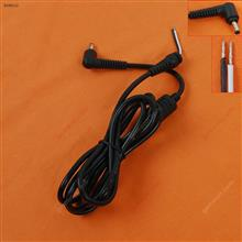 4.0x1.7mm DC Cords,0.6㎡ 1.5M,Material: Copper,(Good Quality) DC Jack/Cord K221
