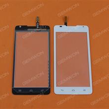 Touch screen for Huawei Ascend C8813/Y530 white Touch screen HUAWEI