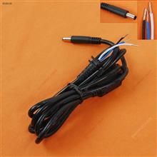 4.5x3.0x0.7mm For Dell cable new small jack dc cords,0.6㎡ 1.5M,Material: Copper,(Good Quality) DC Jack/Cord 4.5*3.0*0.7MM
