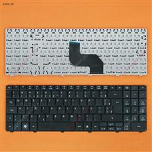 ACER AS5516 AS5517/eMachines E625 BLACK BR N/A Laptop Keyboard (OEM-B)